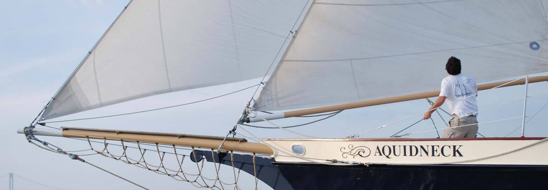 Sail Narragansett Bay with your own captain