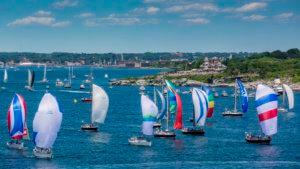 Newport Bermuda Race