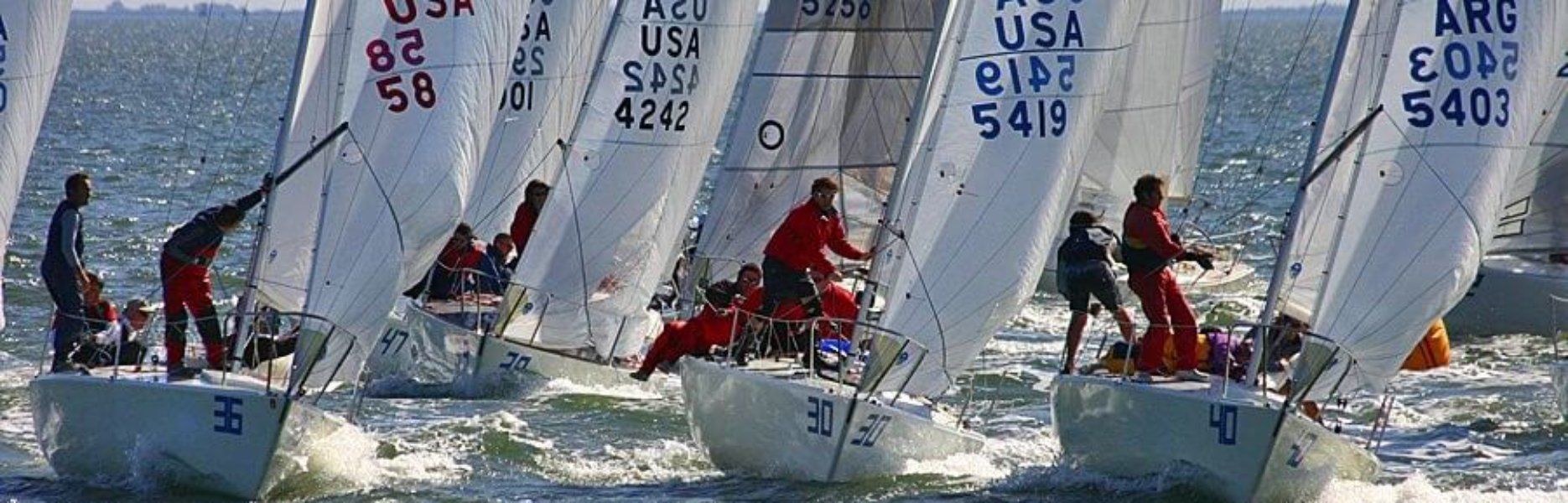 Four Regattas You Won't Want to Miss This Summer in Newport