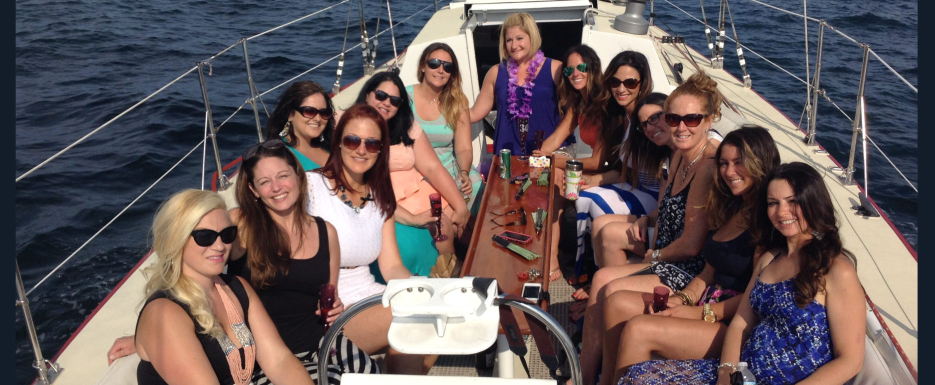 Bachelorette & Bachelor Parties