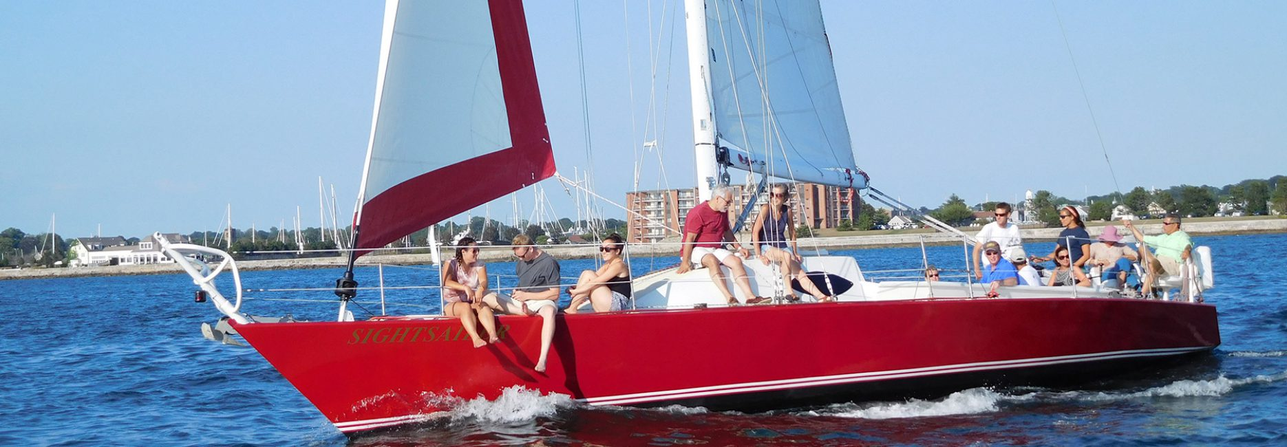 Daily Sailing Cruises & Private Charters