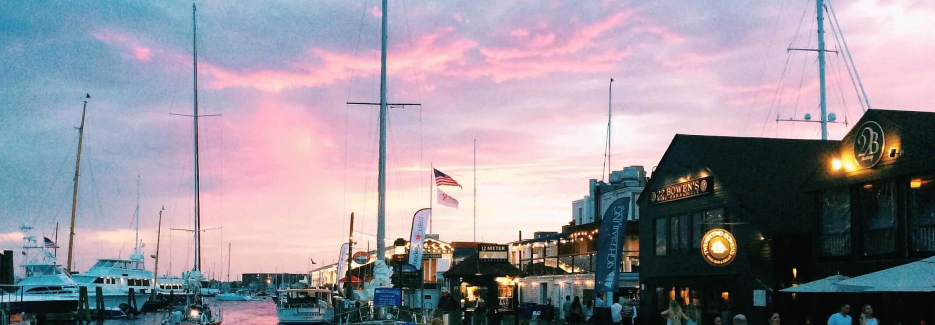 Sunset Cruises Newport, RI